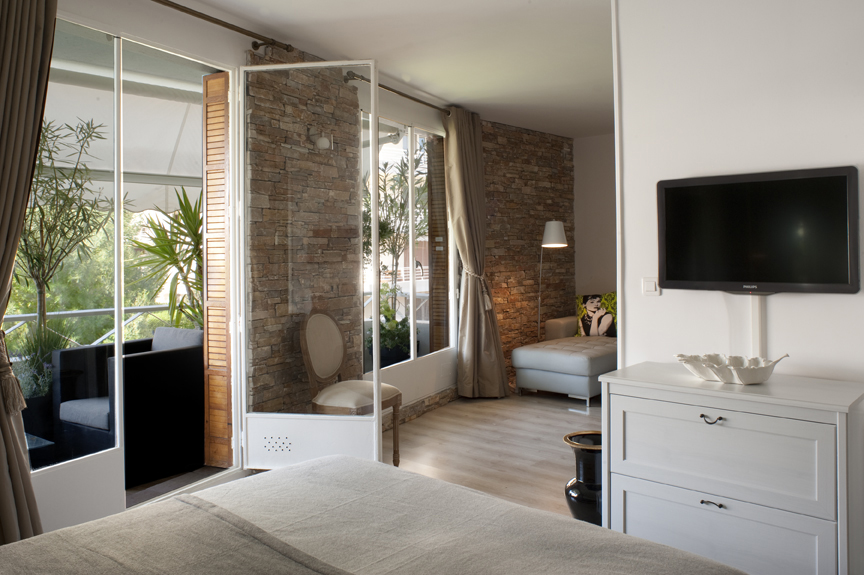 Apartment, Cannes, David Phelps Photography, Les Maisons de Nathalie