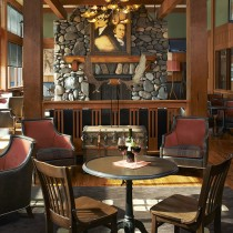 Skamania Lodge, Washington