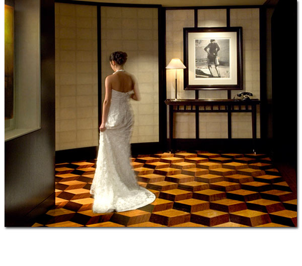 David Phelps Photography | Hotel Services